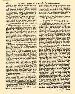 Gentlemans Magazine And Historical Chronicle, January 01, 1771, Page 31