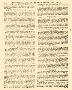 Gentlemans Magazine And Historical Chronicle, January 01, 1771, Page 48