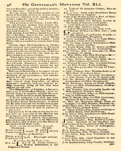 Gentlemans Magazine And Historical Chronicle, January 01, 1771, Page 52