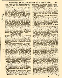 Gentlemans Magazine and Historical Chronicle, January 01, 1771, Page 26