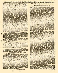 Gentlemans Magazine And Historical Chronicle, January 01, 1771, Page 28
