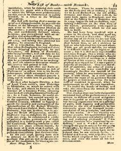 Gentlemans Magazine And Historical Chronicle, January 01, 1771, Page 38