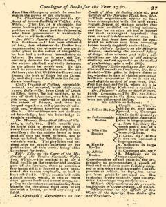 Gentlemans Magazine And Historical Chronicle, January 01, 1771, Page 42