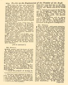 Gentlemans Magazine and Historical Chronicle, May 01, 1771, Page 13