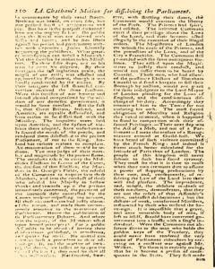 Gentlemans Magazine and Historical Chronicle, May 01, 1771, Page 19