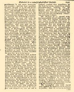 Gentlemans Magazine and Historical Chronicle, May 01, 1771, Page 5