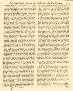 Gentlemans Magazine and Historical Chronicle, May 01, 1771, Page 18