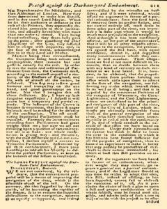 Gentlemans Magazine and Historical Chronicle, May 01, 1771, Page 20