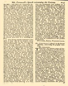 Gentlemans Magazine and Historical Chronicle, May 01, 1771, Page 22