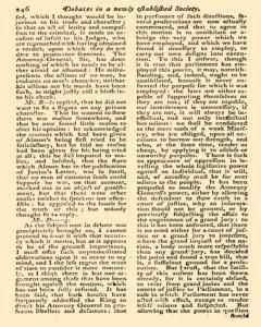 Gentlemans Magazine and Historical Chronicle, June 01, 1771, p. 6
