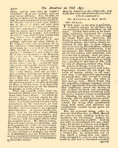 Gentlemans Magazine and Historical Chronicle, July 01, 1771, Page 14