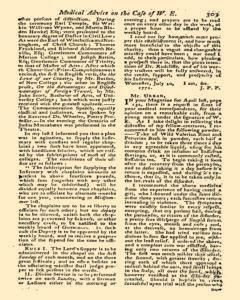 Gentlemans Magazine and Historical Chronicle, July 01, 1771, Page 17