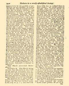 Gentlemans Magazine and Historical Chronicle, August 01, 1771, Page 6