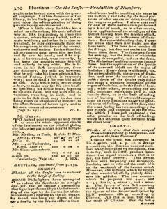 Gentlemans Magazine and Historical Chronicle, August 01, 1771, Page 16