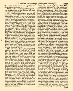 Gentlemans Magazine and Historical Chronicle, August 01, 1771, Page 7