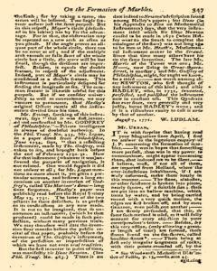 Gentlemans Magazine and Historical Chronicle, August 01, 1771, Page 13