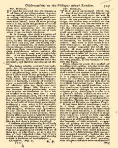Gentlemans Magazine and Historical Chronicle, August 01, 1771, Page 19