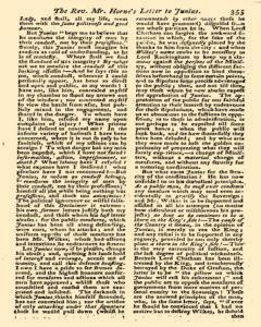 Gentlemans Magazine and Historical Chronicle, August 01, 1771, Page 25