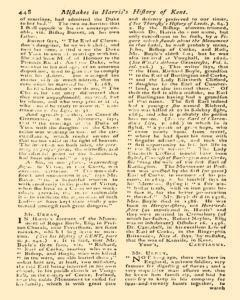 Gentlemans Magazine and Historical Chronicle, October 01, 1771, Page 21