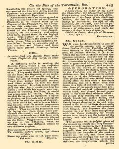 Gentlemans Magazine and Historical Chronicle, October 01, 1771, Page 16