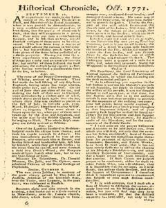 Gentlemans Magazine And Historical Chronicle, October 01, 1771, Page 42