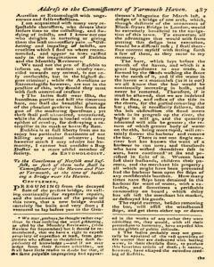 Gentlemans Magazine and Historical Chronicle, November 01, 1771, Page 11