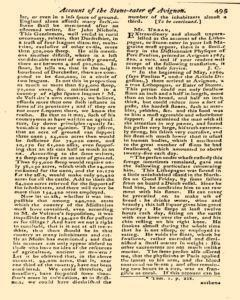 Gentlemans Magazine and Historical Chronicle, November 01, 1771, Page 19