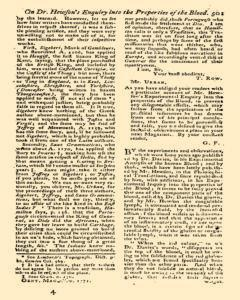 Gentlemans Magazine and Historical Chronicle, November 01, 1771, Page 25