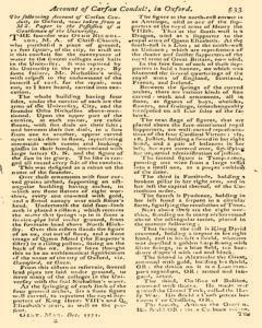 Gentlemans Magazine and Historical Chronicle, December 01, 1771, p. 11