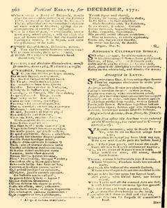 Gentlemans Magazine And Historical Chronicle, December 01, 1771, Page 41