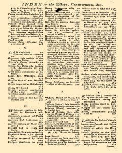Gentlemans Magazine And Historical Chronicle, December 01, 1771, Page 88