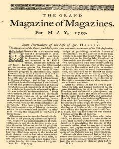 Grand Magazine of Magazines or Universal Register, May 01, 1759, Page 3