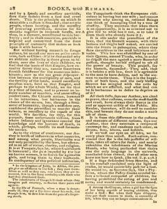 Grand Magazine Of Magazines Or Universal Register, July 01, 1759, Page 31