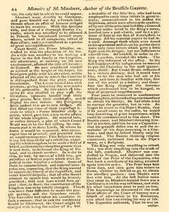 Grand Magazine Of Magazines Or Universal Register, July 01, 1759, Page 47