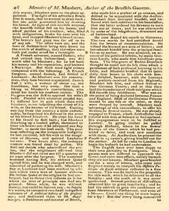 Grand Magazine Of Magazines Or Universal Register, July 01, 1759, Page 49