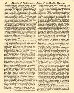 Grand Magazine Of Magazines Or Universal Register, July 01, 1759, Page 51