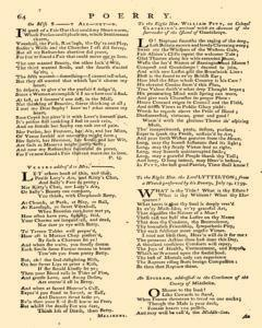 Grand Magazine Of Magazines Or Universal Register, July 01, 1759, Page 67