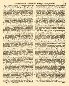 Grand Magazine Of Magazines Or Universal Register, July 01, 1759, Page 68