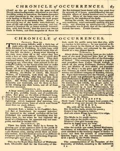 Grand Magazine Of Magazines Or Universal Register, July 01, 1759, Page 70
