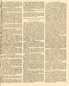 Grub Street Journal, March 12, 1730, Page 3