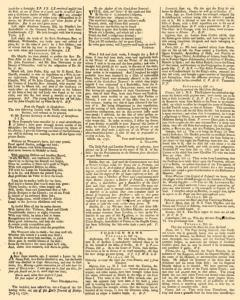 Grub Street Journal, October 22, 1730, Page 3