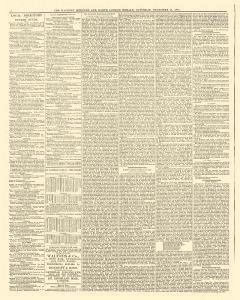 Hackney Mercury and North London Herald, December 11, 1886, Page 2