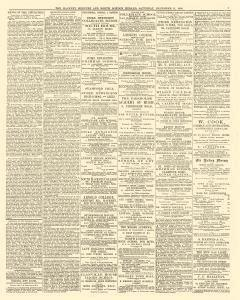 Hackney Mercury and North London Herald, December 11, 1886, Page 7