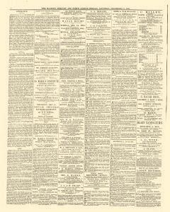 Hackney Mercury and North London Herald, December 11, 1886, Page 8