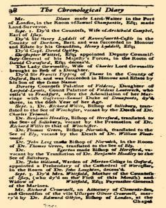 Historical Register, January 01, 1723, Page 39