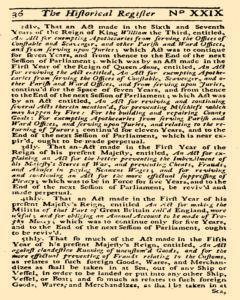 Historical Register, January 01, 1723, Page 93