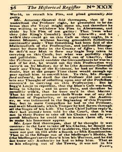 Historical Register, January 01, 1723, Page 113