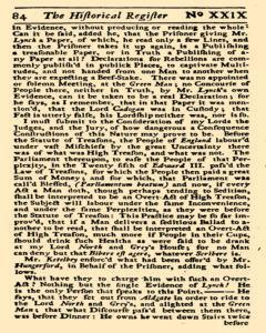 Historical Register, January 01, 1723, Page 141