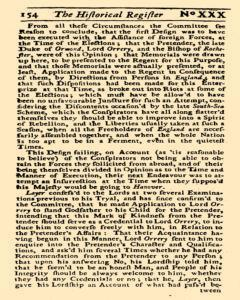 Historical Register, January 01, 1723, Page 211