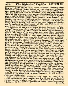 Historical Register, January 01, 1723, Page 269